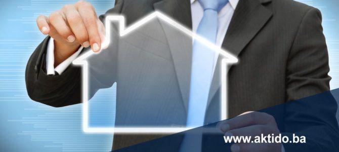 Koliko Agencija za nekretnine angažovati?