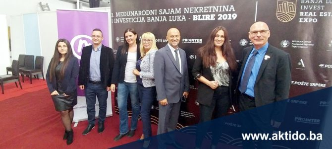 Banja Luka Invest Real Estate EXPO