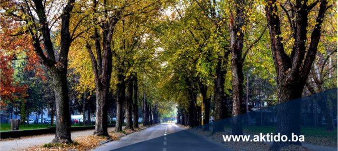Bulevar (Tuzla), spoj mirnog i urbanog života